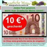 Logo de l'entreprise de Graefsche Weine
