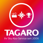 Firmenlogo von TAGARO Medienshop