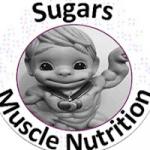Firmenlogo von Sugars Muscle Nutrition