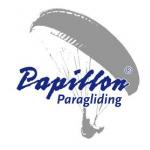 Firmenlogo von Papillon Paragliding
