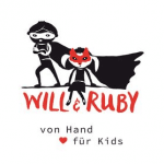 Logo of Will & Ruby