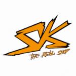 Firmenlogo von Scooter-Kickboard