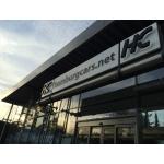 Firmenlogo von HHC hamburgcars GmbH b. Bremen