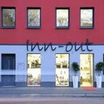 Firmenlogo von Inn-out Feinkost Catering Spirituosen