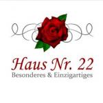 Firmenlogo von Haus Nr. 22