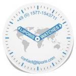 Company logo of LIPORIS Ltd.& Co. KG