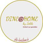 Firmenlogo von DINE@HOME by Jekle