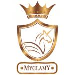 Firmenlogo von MyGlamy