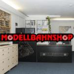 Firmenlogo von Modellbahnshop