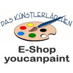 Firmenlogo von das Künstlerlädchen und youcanpaint - Online-Shop