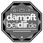 Firmenlogo von dampftbeidir.de