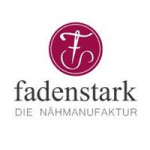 Firmenlogo von Fadenstark