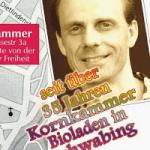Logo de l'entreprise de Kornkammer Bernd Uhl