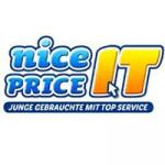 Firmenlogo von NicePriceIT GmbH