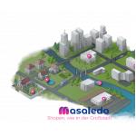 Firmenlogo von Masaledo® Gruppe