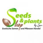 Logo de l'entreprise de SeedsPlantsShopIpsa