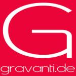 Firmenlogo von GRAVANTi